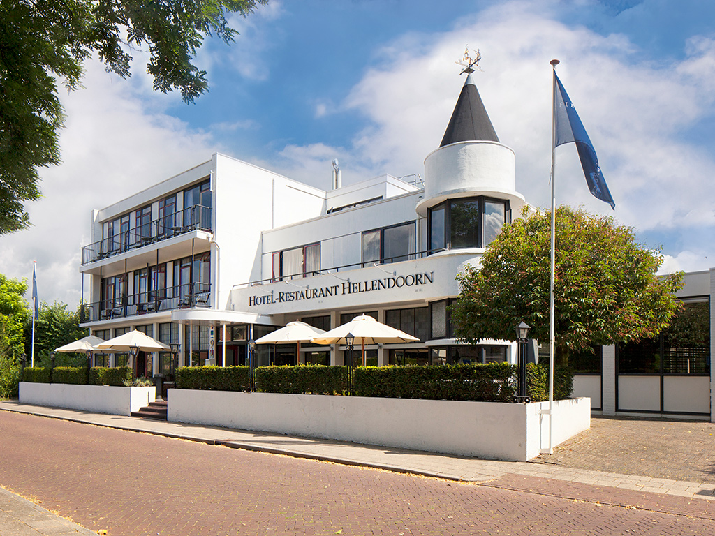 Fletcher Hotel Huizen : Day culinary pampering package fletcher hotels